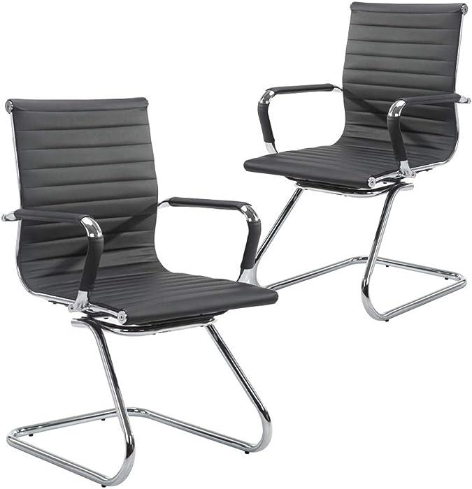 Top 8 Heavy Duty Office Reception Chair