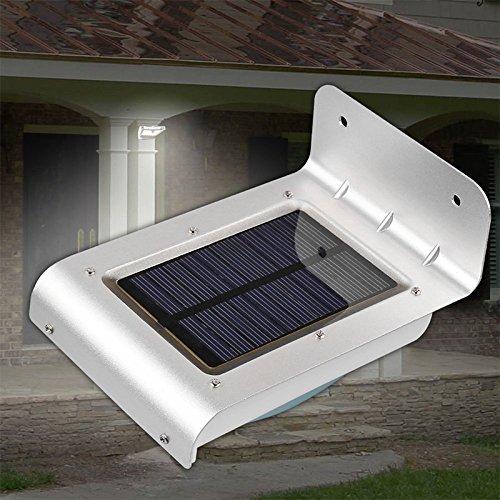 24 motion sensor solar energy