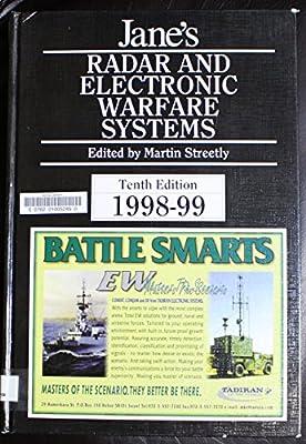 Jane's Radar and Electronic Warfare Systems 1998-99