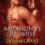 Midnight's Promise: Dark Warriors, Book 8 | Donna Grant
