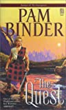 The Quest, Pam Binder, 0671774514