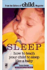 SLEEP (Child's Magazine Guide to) Mass Market Paperback