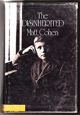 book cover of The Disinherited