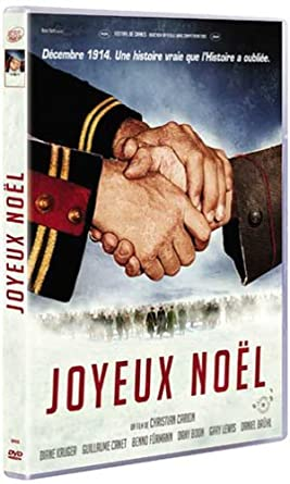 Film Joyeux Noel De Christian Carion.Joyeux Noel Amazon Fr Diane Kruger Benno Furmann Michel