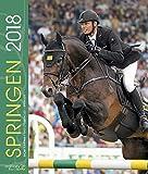 Springen 2018: Pferdesport Springen