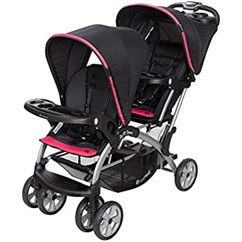 Amazon Com Baby Trend Sit N Stand Ultra Stroller