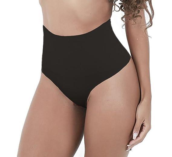 cdf46b1d0 Women s Tummy Slimming Firm Control Panty Waist Trainer Cincher Sexy ...
