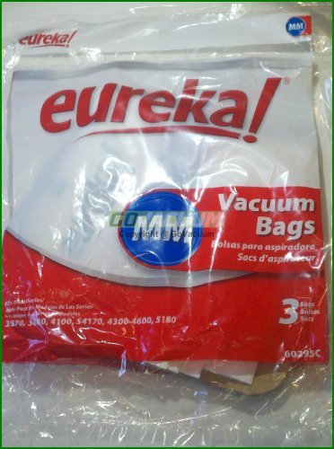 EUREKA 3 Genuine OEM Style MM Bags Part #60295, 60295C