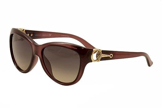 Gafas de Sol Gucci GG 3711/S TROPLBURG: Amazon.es: Ropa y ...