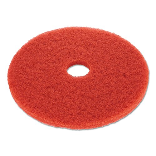 Buffing Floor Pads BWK4012RED