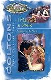 I Married a Sheik (The Coltons)