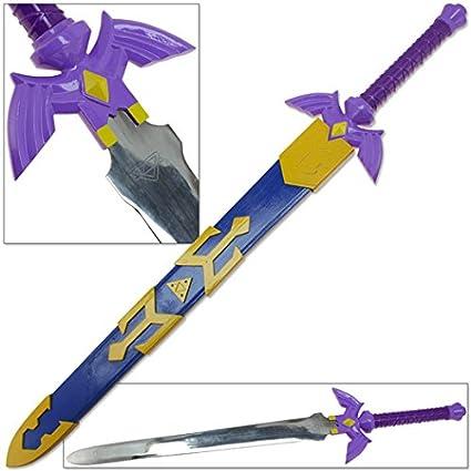 Master Sword Skyward Sword Replica