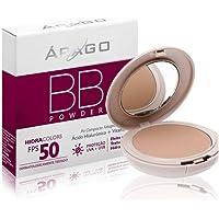Bb Powder Hidracolors Fps 50 Bege 12G, Árago dermocosméticos, Bege