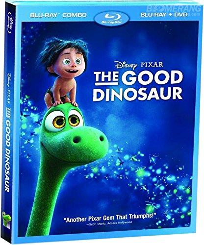 Good Dinosaur (Blu-ray+DVD) Combo