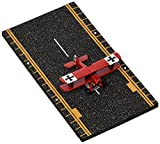 Hot Wings British SE5 Red Baron with Connectible Runway