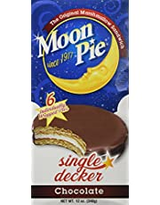Moon Pie Original Marshmallow Sandwich