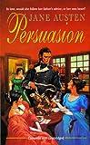Persuasion, Jane Austen, 0812565886
