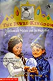 img - for The Diamond Princess and the Magic Ball (The Jewel Kingdom) book / textbook / text book