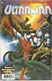 Ultraman #3 (Unbagged) September 1993