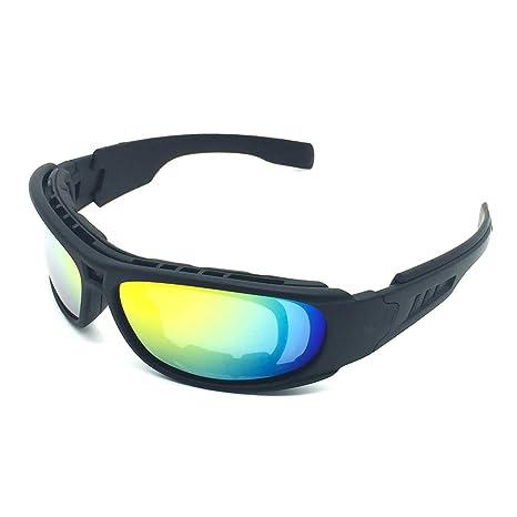 M.Y.D Moda Tactical Sports Gafas de sol para ciclismo Pesca ...