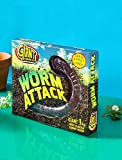 Treat Factory Giant Edible Worm