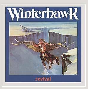 winterhawk revival amazoncom music