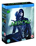 Arrow: Season 1-5 [UK Release]