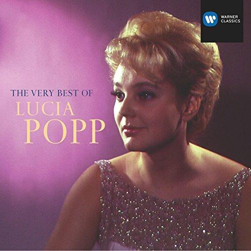 Amazon.com: The Very Best of Lucia Popp: Lucia Popp: MP3