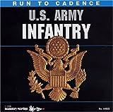 Run To Cadence W/ The U.S. Army Infantry