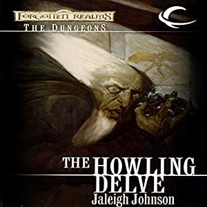 The Howling Delve Audiobook