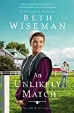 An Unlikely Match (The Amish Inn Novels)
