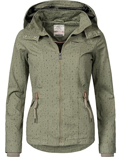 Urban Surface Giacca Olive Donna Olive Surface Giacca Urban Surface Giacca Urban Donna gxfFZ