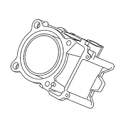 Amazon Com Yamaha 5nd113100000 Cylinder Automotive