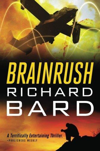 Book cover image for Brainrush (Brainrush 1)