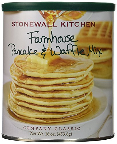 (Stonewall Kitchen Farmhouse Pancake & Waffle Mix)