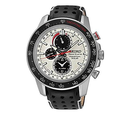 Seiko-Mens-Sportura-Solar-Perpetual-Chronograph-Watch