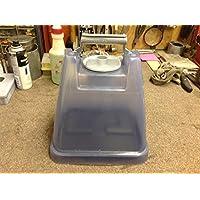Hoover Steamvac Clean Water Tank OEM 440007358