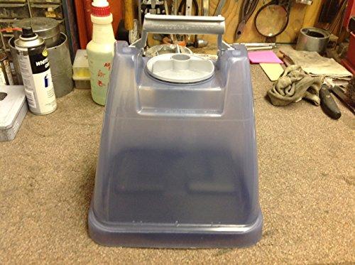 Steamvac Clean Water - Hoover Steamvac Clean Water Tank OEM 440007358