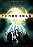 Threshold - The Complete Series (DVD)