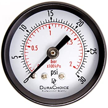 Amazon Com Stant 12702 30 Psi Gauge For 12270 Cooling