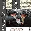 My Rebbe Audiobook by Adin Even-Israel Steinsaltz Narrated by Shlomo Zacks