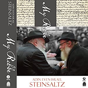 My Rebbe Audiobook
