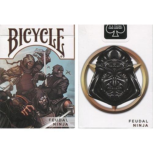 Spielkarten Bicycle Feudal Ninja