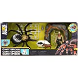 Animal Planet Giant Spider Play Set offers