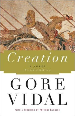 Creation: A Novel pdf epub