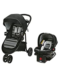 Graco Modes 3 Lite Travel System Stroller, Banner BOBEBE Online Baby Store From New York to Miami and Los Angeles