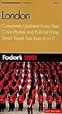London 2001, Fodor's Travel Publications, Inc. Staff, 0679005455