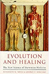 Evolution and Healing: The New Science of Darwinian Medicine Paperback