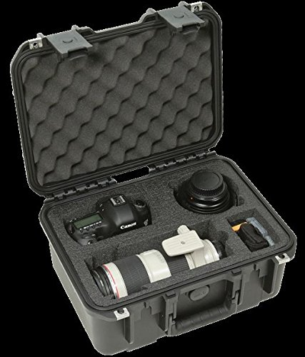 Pro Audio/Video Camera Case II, Photography Equipment Cases,