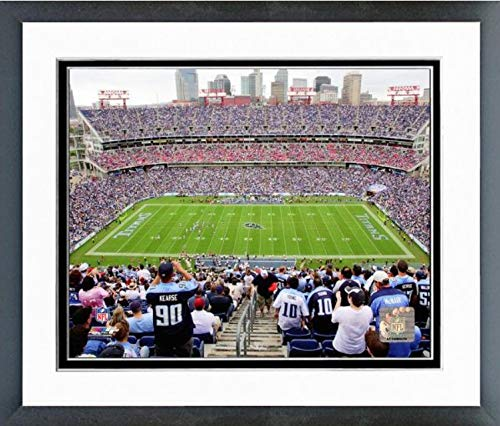 LP Field Tennessee Titans Stadium Photo (Size: 12.5